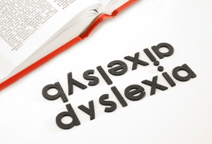 dyslexia and open university The open university collected data on easyread in six london schools  was  built upon years of background research into the neurology of literacy, dyslexia,.